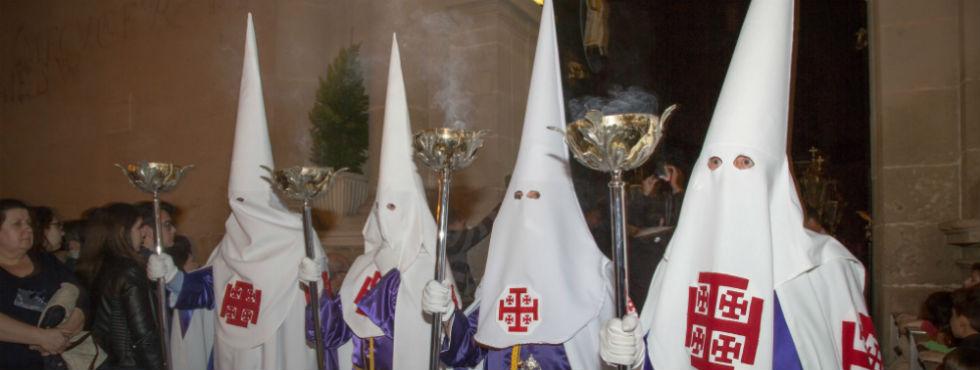 Hazte Miembro De A Hermandad De Nuestro Padre Jesús Y Santo Sepulcro (Alicante)