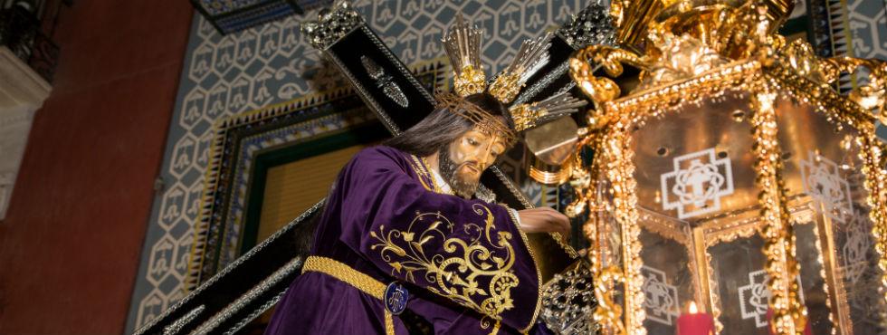 Nuestro Padre Jesús