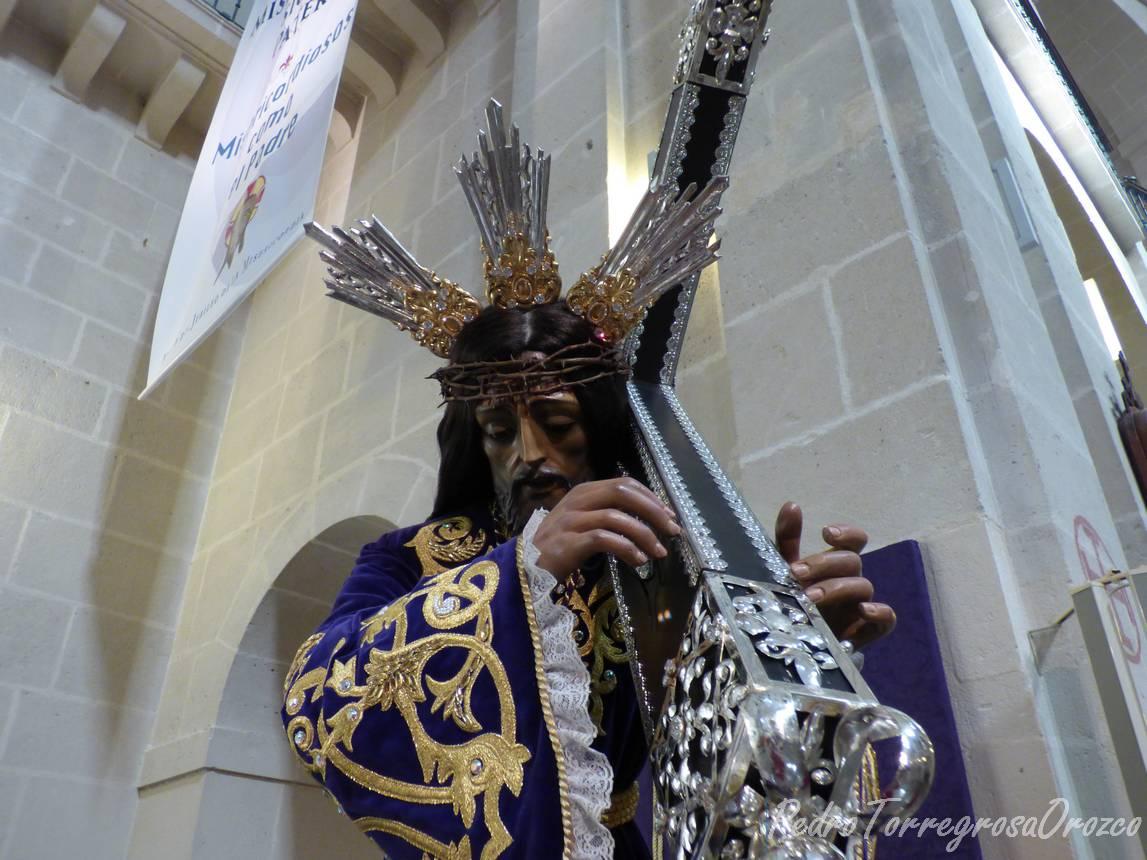 """Salida Extraordinaria """"75 Aniversario"""" Nuestro Padre Jesús (1942 – 2016)"""