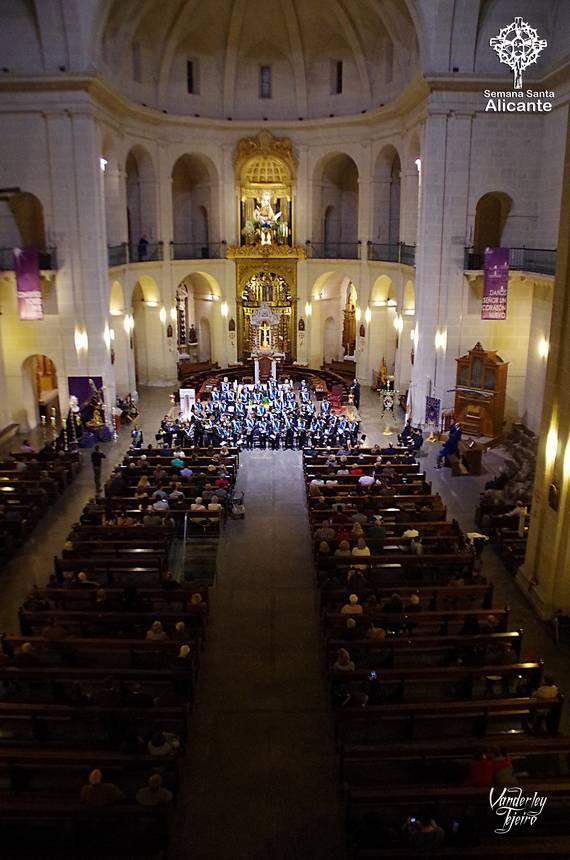 """Concierto Extraordinario """"75 Aniversario"""" Hermandad Nuestro Padre Jesús"""