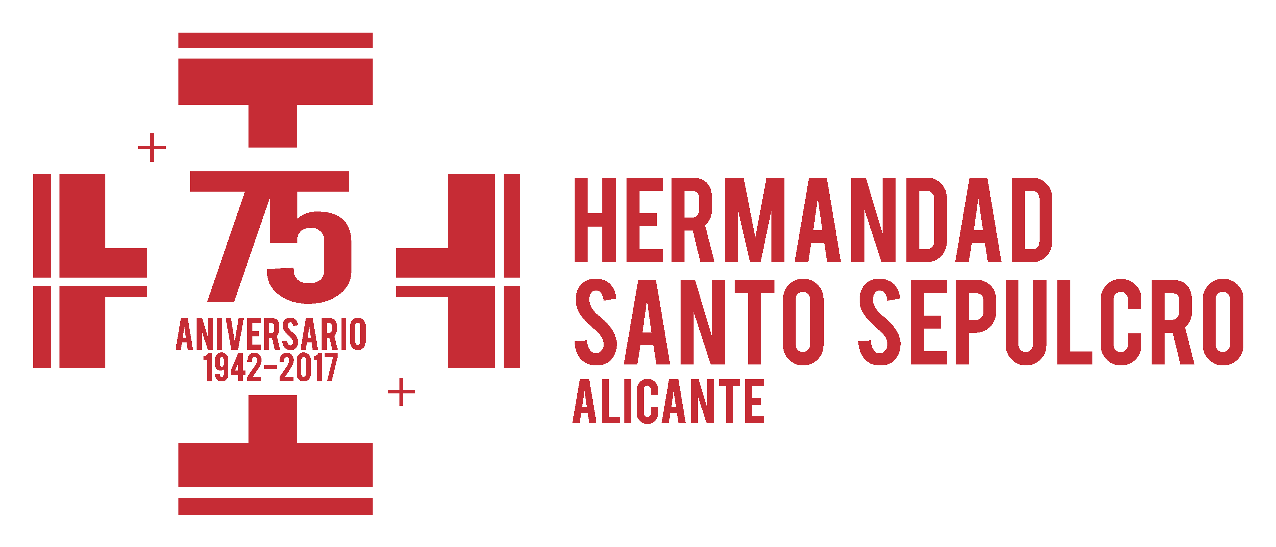 Logotipo Hermandadsantosepulcro HOR