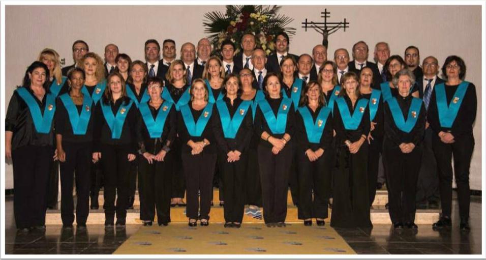 12 De Enero De 2018. Concierto Conmemorativo 75 Aniversario Hermandad Santo Sepulcro