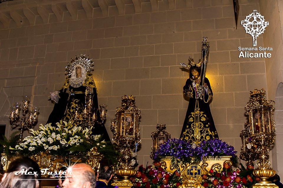 27 De Marzo De 2018. Fotografías De La Estación De Penitencia De Nuestro Padre Jesús